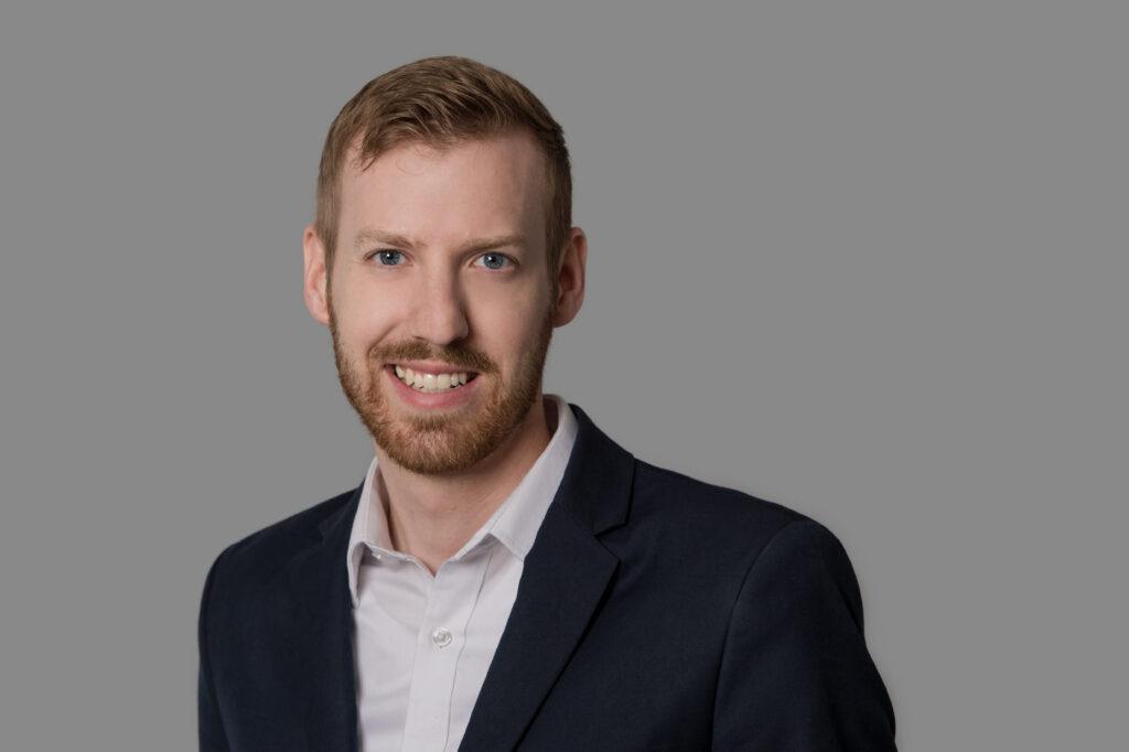 Nathan Van KampenLawyer